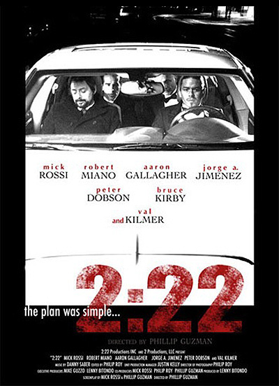 2:22 / 2:22 (2008/DVDRip)