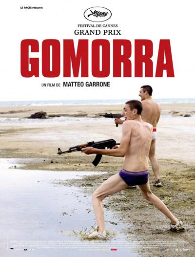 Гоморра / Gomorra (2008/DVDRip)