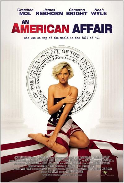 Американская интрижка / An American Affair (2009/HDRip)