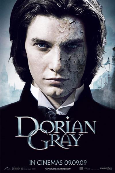 Дориан Грей / Dorian Gray (2009/DVDRip)