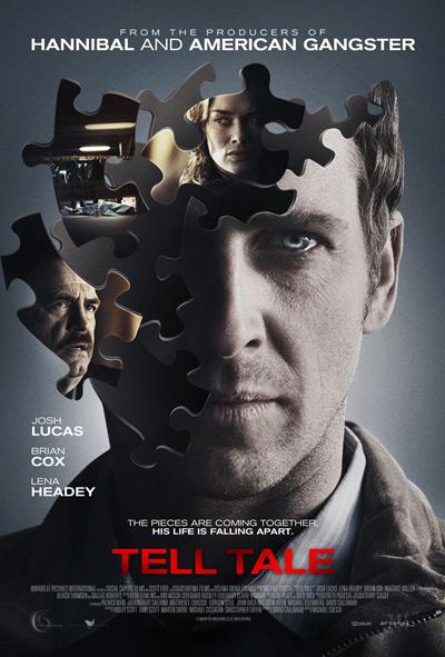 Обличитель / Tell-Tale (2009/DVDRip)