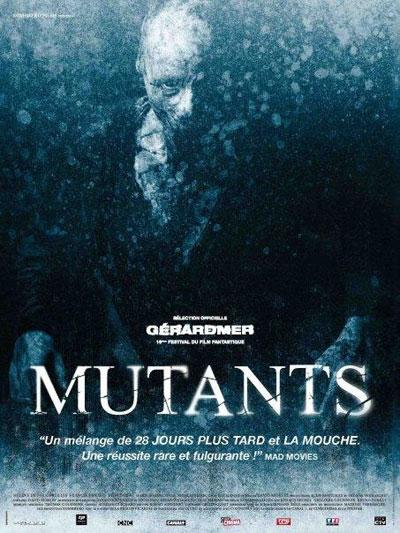 Мутанты / Mutants (2009/DVDRip)