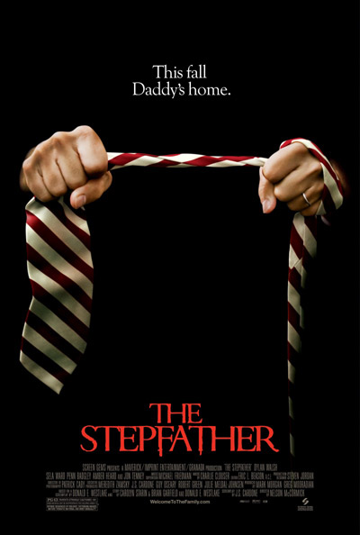 Отчим / The Stepfather (2009/HDRip)