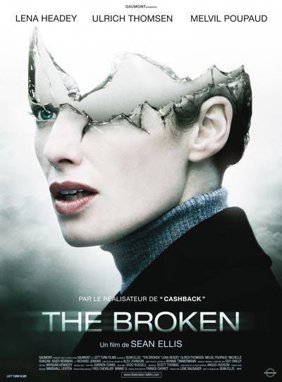Отражение / The Broken (2008/HDRip)
