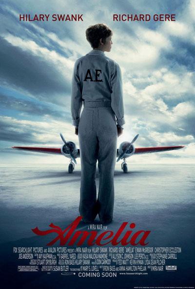 Амелия / Amelia (2009/DVDRip)