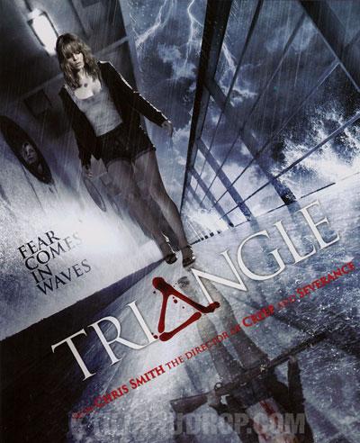 Треугольник / Triangle (2009/HDRip)