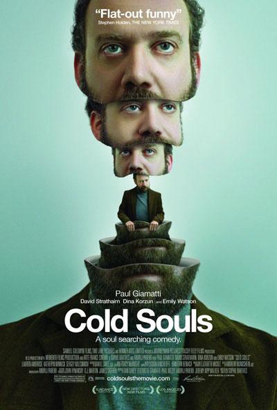 Замерзшие души / Cold Souls (2009/DVDRip)