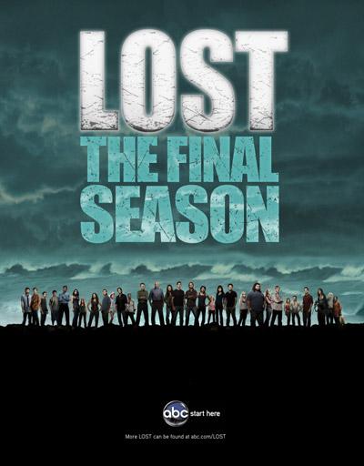 Остаться в живых / Lost (6 сезон - последний) (2010/HDTVRip)