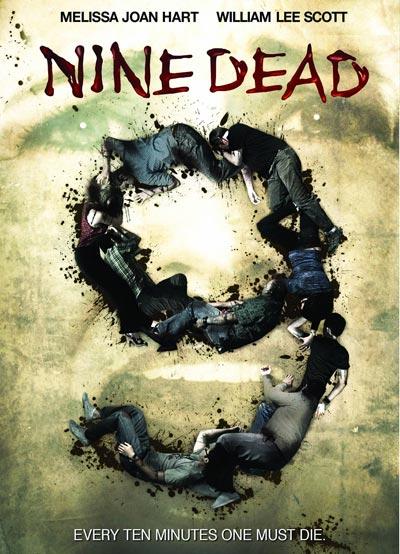 Девять в списке мертвых / Nine Dead (2010/DVDRip)