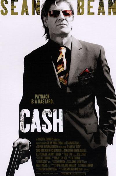 Корень всего зла / Ca$h (2010/DVDRip)