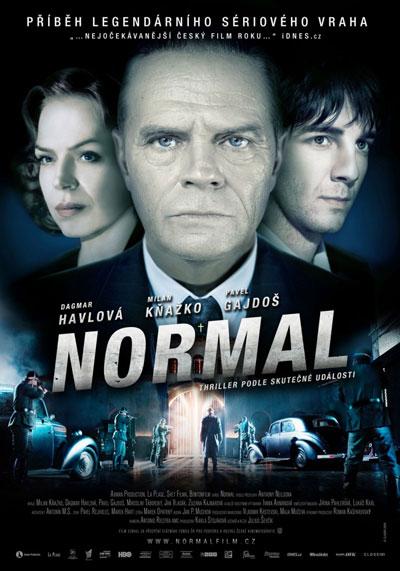 Нормальный / Normal (2009/DVDRip)