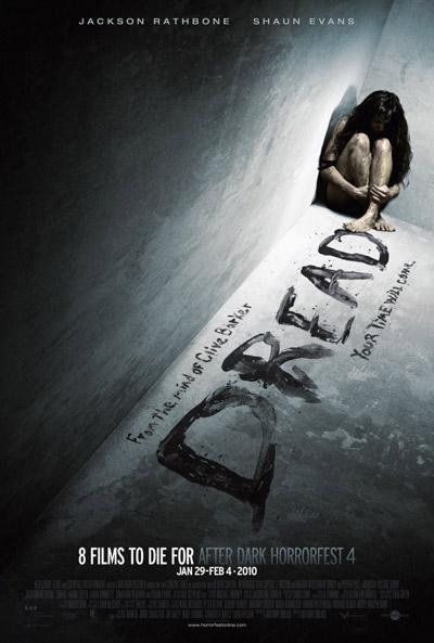 Страх / Dread (2009/HDRip)