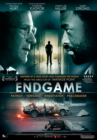 Конец игры / Endgame (2009/HDRip)