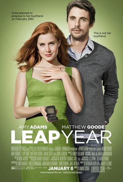 Високосный год / Leap Year (2010) HDRip
