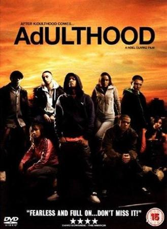 Шпана 2 / Adulthood (2008) DVDRip