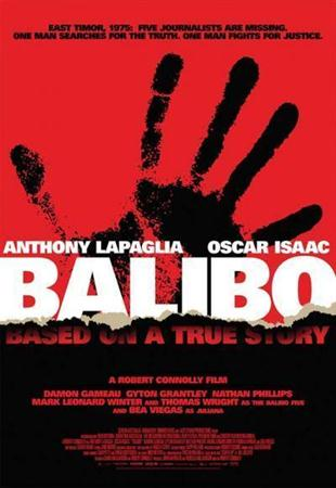 Балибо / Balibo (2009) DVDRip
