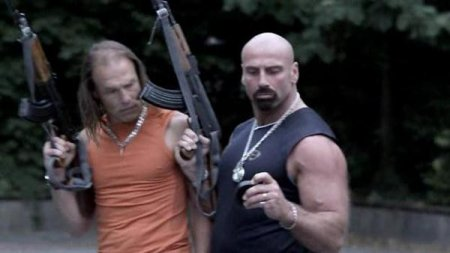 Стреляйте в Герцога / Shoot The Duke (2009) DVDRip