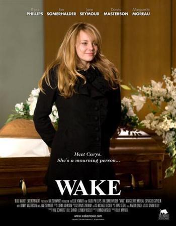 Пробуждение / Wake (2009) DVDRip