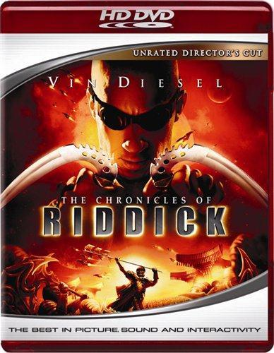 Хроники Риддика / The Chronicles of Riddick (2004) BDRip