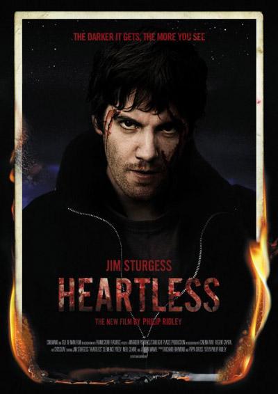 Бессердечный / Heartless (2009/HDRip)
