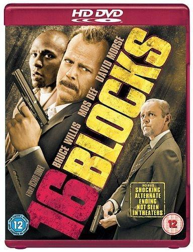 16 кварталов / 16 Blocks (2006) HDRip