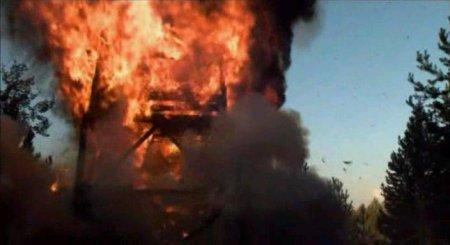 Краповый берет (2009/DVDRip/1.36 Gb/2.02 Gb)