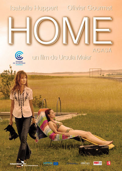 Дом / Home (2008/DVDRip)