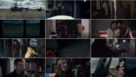 Оттепель / The Thaw (2009) DVDRip