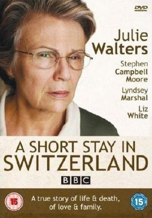Остановка в Швейцарии/A Short Stay In Switzerland (2009) DVDRip