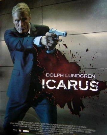 Икарус / Icarus (2010) 1400 DVDRip