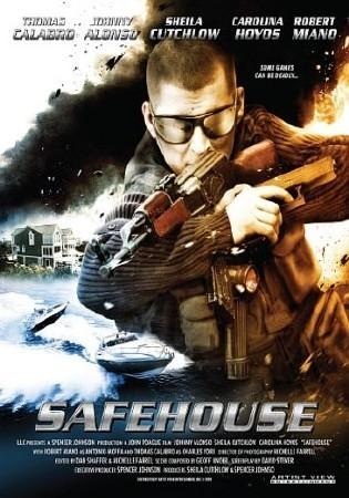 Ловушка / Safehouse (2008/DVDRip/700/1400mb)