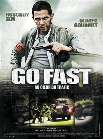 Дави на газ / Go Fast (2008) DVDRip