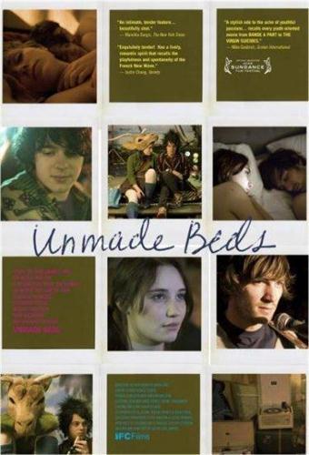 Неубранные постели / Unmade Beds (2009) DVDRip
