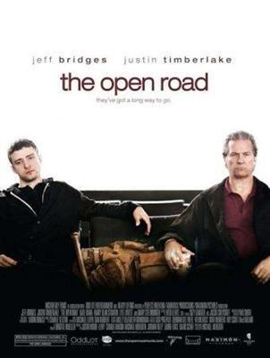 Открытая дорога / The Open Road (2009/DVDRip)