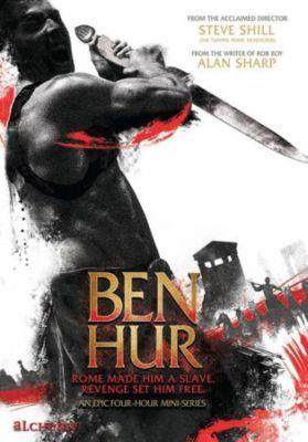 Бен Гур / ben Hur / 2010 / DVDRip / 1400 Mb