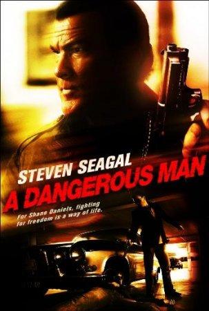 Опасный человек / A Dangerous Man (2010) DVDRip