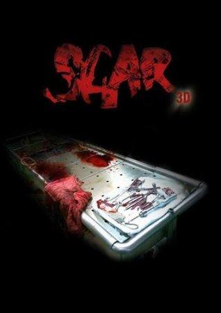 Шрам 3D / Scar (2007) DVDRip