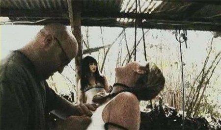 Культ смерти / Borderline Cult (2007) DVDRip