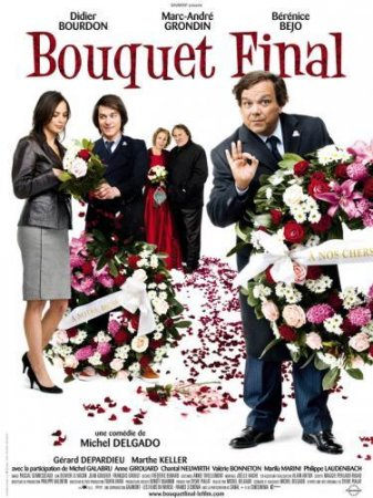 Прощальный букет / Bouquet final (2008) DVDRip /700mb