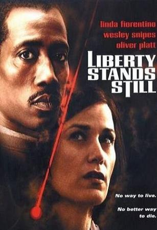 Под прицелом / Liberty Stands Still (2002) DVDRip