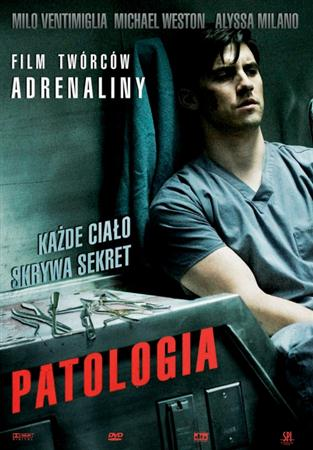 Патология / Pathology (2008) HDRip