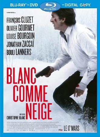 Белый как снег / White Snow / Blanc comme neige (2010/HDRip)