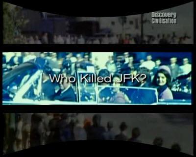 Кто убил Джона Кеннеди?  2003 (SATRip)