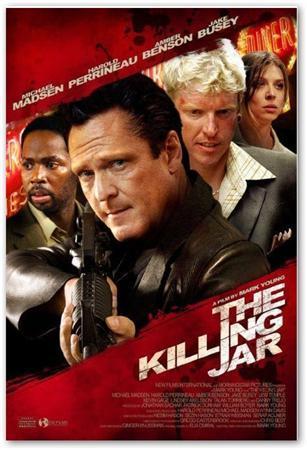 Смертельная Фляга / The Killing Jar (2010)DVDRip