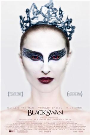 Чёрный лебедь / Black Swan (2010) HDRip