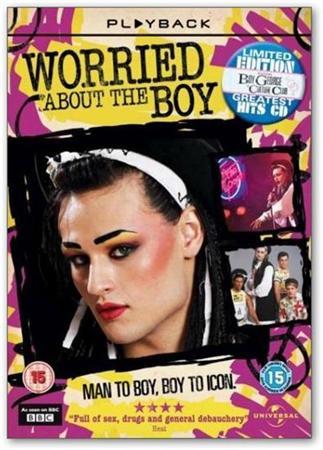 Переживая за Боя / Worried About the Boy (2010) HDTVRip