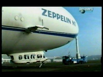 Мощные машины. Воздушные корабли. Discovery. Хью Витворс. 2005 (SATRip)