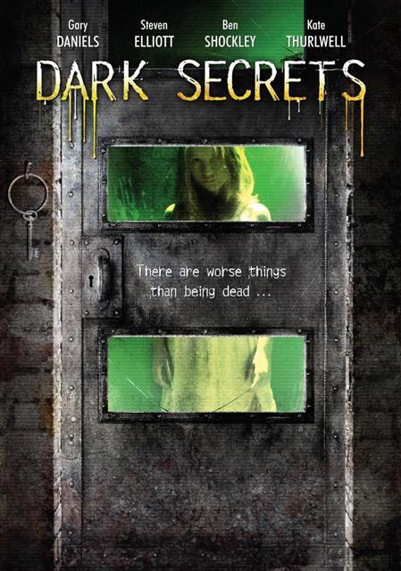 Ужасные тайны / Cold Earth (2008) DVDRip