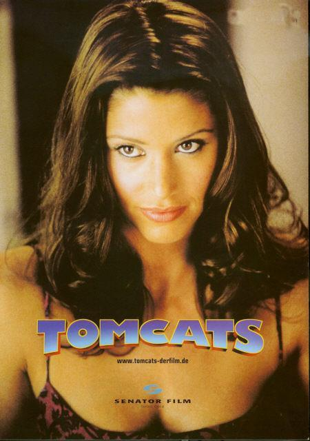 Мартовские коты / Tomcats (2001) DVDRip