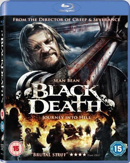 Черная смерть / Black Death (2010) BDRip [720p]